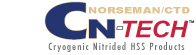 CN-TECH™ Cryo/Nitride Products