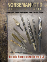 Norseman Drill and Tool - Product Catalog 2018