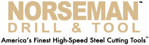 Norseman™ Drill & Tool Logo