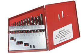13pc. CN-TECH™ Cryo/Nitride Set
